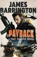 James Barrington: Payback ★★★★
