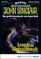 Jason Dark: John Sinclair - Folge 0948 ★★★★