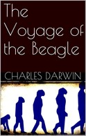 Charles Darwin: The Voyage of the Beagle