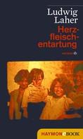 Ludwig Laher: Herzfleischentartung ★★★★★