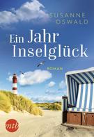Susanne Oswald: Ein Jahr Inselglück ★★★★