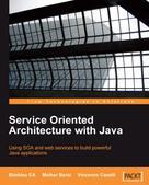 Binildas CA: Service Oriented Architecture with Java