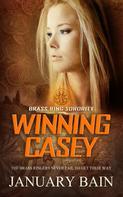 January Bain: Winning Casey
