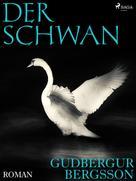 Gudbergur Bergsson: Der Schwan ★★★★