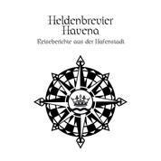 Das Schwarze Auge - Heldenbrevier Havena - Reiseberichte aus der Hafenstadt