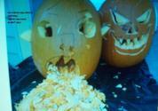 Desolation (Halloween in Montreal) & Martin's Halloween
