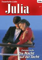 Christina Hollis: Die Nacht auf der Jacht ★★★★
