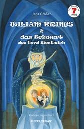 Wiliam Krings - und das Schwert des Lord Westwick