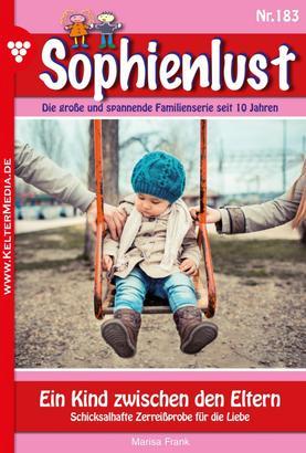 Sophienlust 183 – Familienroman