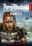 Michael H. Buchholz: Perry Rhodan Neo 101: Er kam aus dem Nichts ★★★★