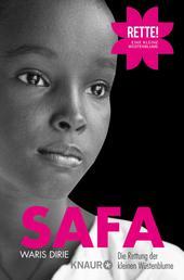 Safa - Die Rettung der kleinen Wüstenblume