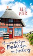 Julie Peters: Mein wunderbarer Buchladen am Inselweg ★★★★★