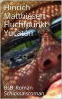 Hinrich Matthiesen: Fluchtpunkt Yucatán ★★