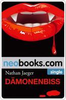 Nathan Jaeger: Dämonenbiss ★★★★