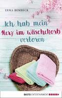 Erma Bombeck: Ich hab mein Herz im Wäschekorb verloren ★★★★