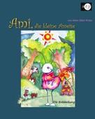 Akim Elliot Pinter: Ami, die kleine Ameise