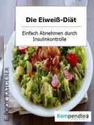 Robert Sasse: Die Eiweiß-Diät ★