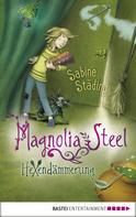 Sabine Städing: Magnolia Steel ★★★★★