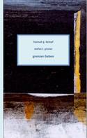 Hannah G. Kempf: Grenzen lieben