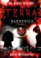 Jan Corvin Schneyder: Terra Daemonica