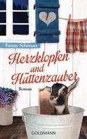 Fanny Schönau: Herzklopfen und Hüttenzauber ★★★★
