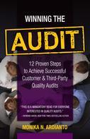 Monika N. Ardianto: Winning the Audit