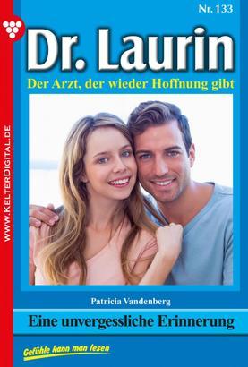 Dr. Laurin 133 – Arztroman