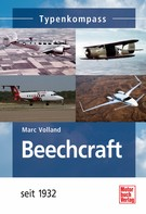 Marc Volland: Beechcraft ★★★