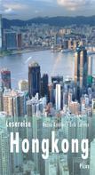 Erik Lorenz: Lesereise Hongkong ★★★★★