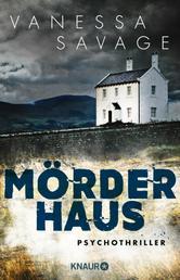 Mörderhaus - Psychothriller