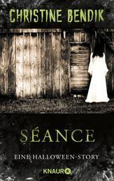 Séance - Eine Halloween-Story