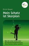 Erich Bauer: Mein Schatz ist Skorpion ★★★★