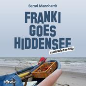 Franki goes Hiddensee. Insel-Winter-Trip