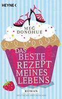 Meg Donohue: Das beste Rezept meines Lebens ★★★★