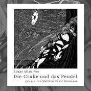 Die Grube und das Pendel - Wassergrube und Pendel