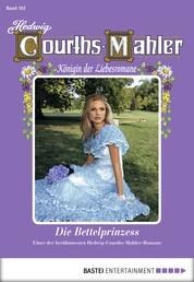 Hedwig Courths-Mahler - Folge 162 - Die Bettelprinzess