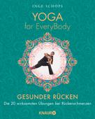 Inge Schöps: Yoga for EveryBody - Gesunder Rücken ★★★★