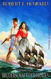 Bruderschaft der Piraten