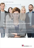 Andrea Eigel: Personalwesen gestalten und Personal führen