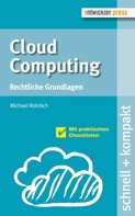 Michael Rohrlich: Cloud Computing ★★★★