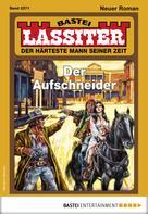 Jack Slade: Lassiter 2371 - Western