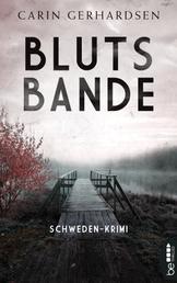 Blutsbande - Stockholm-Krimi