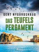 Gert Nygardshaug: Das Teufelspergament ★★★