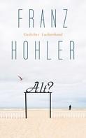 Franz Hohler: Alt? ★★★★