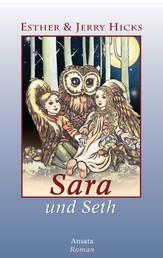 Sara und Seth - Roman