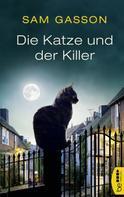 Sam Gasson: Die Katze und der Killer ★★★★