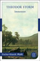 Theodor Storm: Immensee ★★★★★
