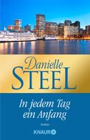 Danielle Steel: In jedem Tag ein Anfang ★★★★