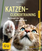 Katzen-Clickertraining - So klappt der Trick mit dem Klick
