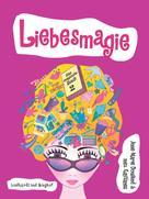 Anne-Marie Donslund: Das magische Buch 2 - Liebesmagie ★★★★★